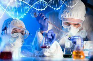 Ученые из Института биотехнологии Фландерса