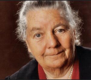 Доктор Джоанна Будвиг