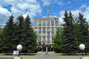 Петербургский онкологический центр имени Петрова