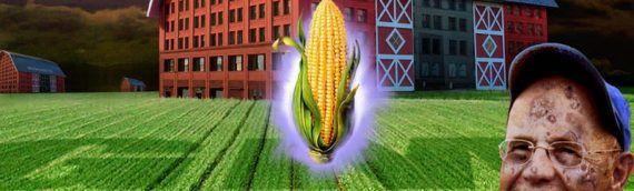 ВОЗ: Популярное средство от Monsanto может вызывать рак