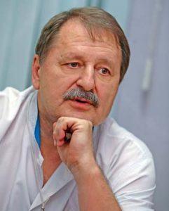 Виктор Александрович БОРИСОВ