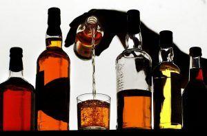 Алкоголь причина рака