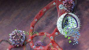 наночастицы из железа