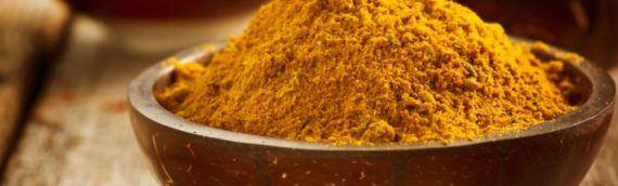 Куркума — мощнейшее средство для омоложения и средство от рака