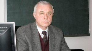 Профессор Российского научного центра радиологии и хирургических технологий Геннадий Жаринов