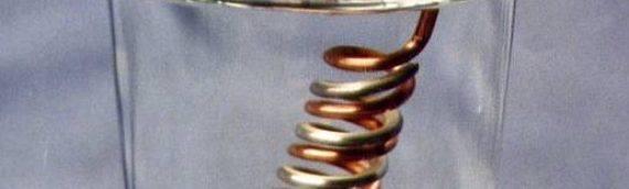 Ионатор «РЕМ-01». Устройство для приготовления медно-серебряных растворов