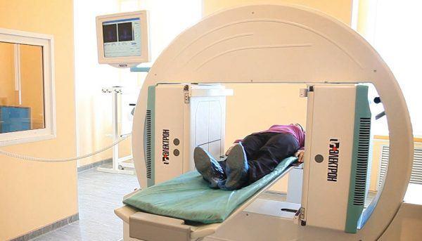 Ядерные технологии в медицине