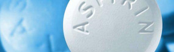 Аспирин предотвращает развитие рака желудка и печени, заявляют ученые