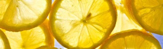 Лимон сильнее химиотерапии