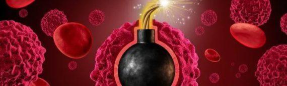 Самый смертоносный убийца рака имеется в каждой нашей клетке